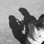 Sombra que te sombra