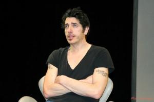 Ignasi Vidal. Fotografía de Mai Serrano