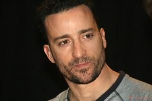 Pablo Puyol. Fotografía de Mai Serrano