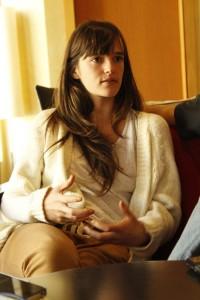 Susana Albiatua. Fotografía de Malasangre Photography