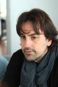 Isaki Lacuesta. Fotografía de Daniel Fernández Sosa