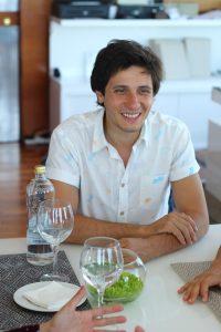 Rikar Gil. Fotografía de Daniel Fernández Sosa