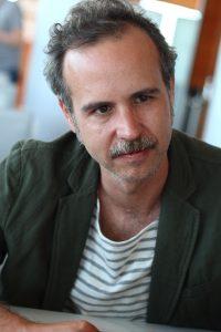 Marc Crehuet. Fotografía de Daniel Fernández Sosa