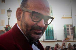 Jose Corbacho. Fotografía de Ana Sonia Macías Martín