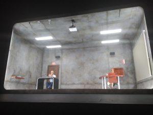 """Gonzalo de Castro y Elisabet Gelabert en """"Idiota"""""""