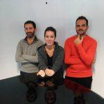 Entrevista Nacho Doña, Manolo Albarracín y Nerea Vega – Desmontando Musicales – Sala Camaleón