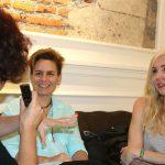 Entrevista Kris León y Alba Jiménez – De mar y asfalto – Velvet Club Málaga