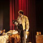 Entrevista Javier Collado y Jose Manuel Seda – La estancia – Teatro Cervantes
