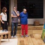 "Crítica ""Invencible"" – Teatro Cervantes"