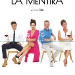 Entrevista Carlos Hipólito – La mentira – Teatro Cervantes