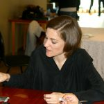 Entrevista Carla Simón – Verano 1993 – 6 Jornada Festival de Cine en Español de Málaga