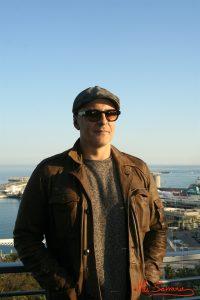 Roberto Álamo. Fotografía de Mai Serrano