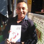 Entrevista Antonio Rodríguez Torres – Las tres rosas calé