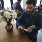 Entrevista Francisco Daniel Medina – La extravagancia