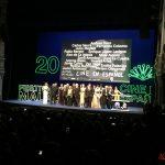 """Crónica """"Alfombra roja y Gala Inauguración"""" – Festival de Cine en Español de Málaga"""