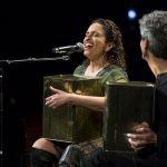 "Noa – ""Love Medicine"" – Teatro Cervantes"