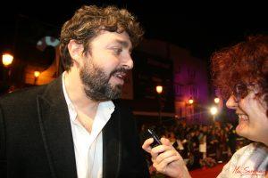 """Víctor García León. Director de """"Selfie"""". Fotografía de Mai Serrano"""