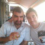 Entrevista Miguel Ángel Almanza y Andrés Suárez – Las pesadillas de Alberto Soto