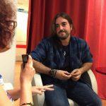 Entrevista Andrés Suárez – Desde una ventana – Fnac Málaga