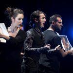 """Entrevista """"Desmontando musicales 2"""" – La Cochera Cabaret"""