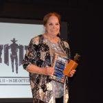 Crónica 2 Jornada del VII Almería Western Film Festival – Elisa Montés