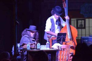 Concierto de Leo´s Western Band. Fotografía de Javi Sánchez