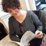 Entrevista Laura Santiago Díaz – El laberinto de mi voz
