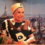 Entrevista María Luisa Merlo – Cosas de papá y mamá – Teatro Alameda
