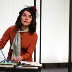 Entrevista Ana Fernández – El lunar de Lady Chatterley y 3 Hermanas – Festival de Teatro de Málaga