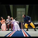 Entrevista Carmen Ruiz – La cantante calva – Teatro Cervantes