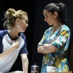Entrevista María Castro – Dos más dos – Teatro Alameda
