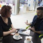 Entrevista Gonzalo D´Ambrosio – 100 recetas infalibles para sorprender – Fnac Málaga