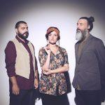 Entrevista Mäbu – Décimo. Directo en Estudio Uno – La Cochera Cabaret