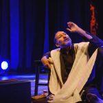 Entrevista Daniel Albaladejo – Malvados de Oro – Teatro Ciudad de Marbella