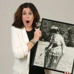 Entrevista Neus Sanz – Un pedacito de mi – Teatro Echegaray