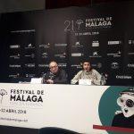 """Crítica """"La reina del miedo"""" – 21 edición Festival de Cine en Español de Málaga"""