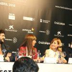 """Crónica """"Las distancias"""" – 21 edición Festival de Cine en Español de Málaga"""