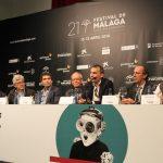 """Crítica """"Los buenos demonios"""" – 21 edición Festival de Cine en Español de Málaga"""