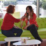 Entrevista Merche – De otra manera – Teatro Alameda