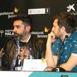 """Crítica """"Memorias de un hombre en pijama"""" – 21 edición Festival de Cine en Español de Málaga"""