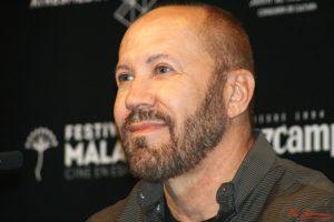 Héctor Noas. Fotografía de Mai Serrano.