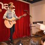 Entrevista Arco – Abril – Fnac Málaga