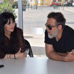 Entrevista Susana Alva y Frasco Ridgway – Efecto Mariposa – Vuela