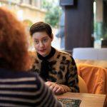 Entrevista Alaitz Leceaga – El bosque sabe tu nombre