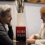 Entrevista Juan Gómez-Jurado – Reina Roja