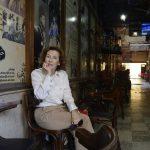Entrevista Julia Navarro – Tú no matarás
