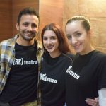 "Entrevista equipo ""la [mujer] que espera"" – Contenedor Cultural Uma"