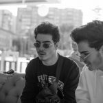 Entrevista GMLRS – Stereo