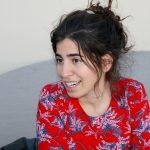 Entrevista Irene Moray – Suc de síndria- 22 Festival de Cine en Español de Málaga