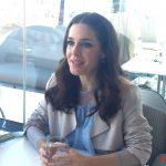Entrevista Nuria Gago – 7 Razones para huir – 22 Festival de Cine en Español de Málaga